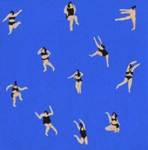 blue-girls