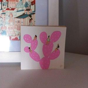 cacti-pink