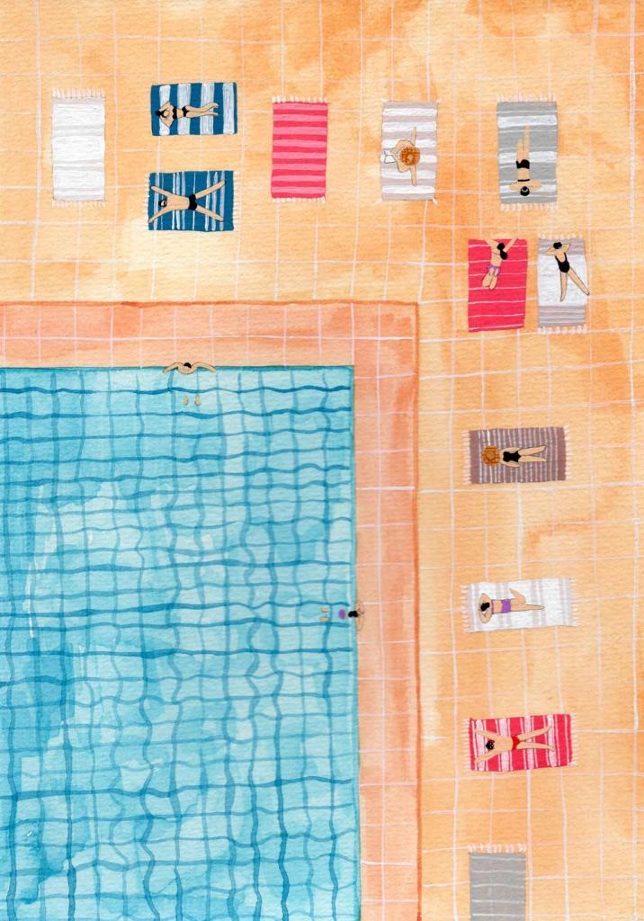 Pool-series-1