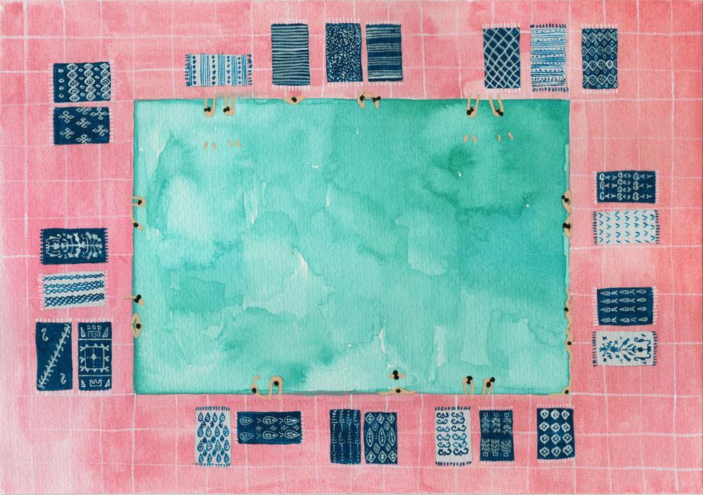 Pool-series-6