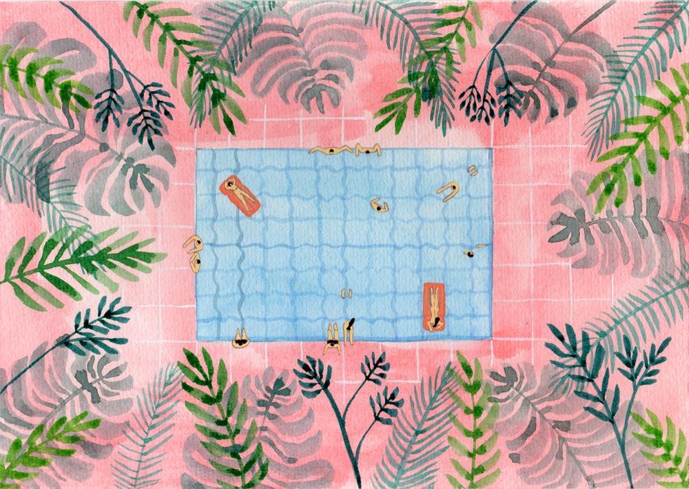 Pool-series-9